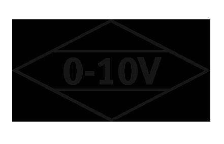0-10V Dimmung