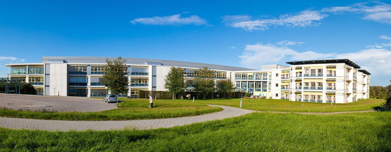 Diakonie Krankenhaus Hartmannsdorf