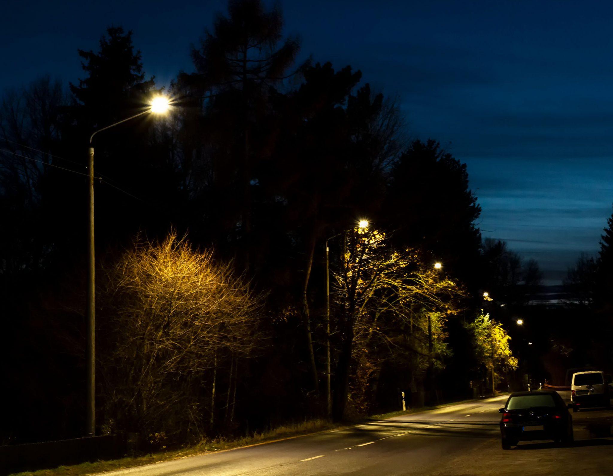Kommunaler Zweckverband Stadtbeleuchtung