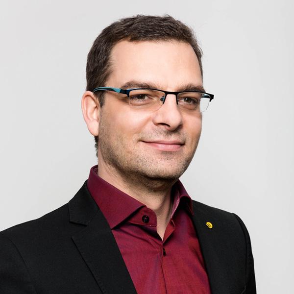 Martin Sinang