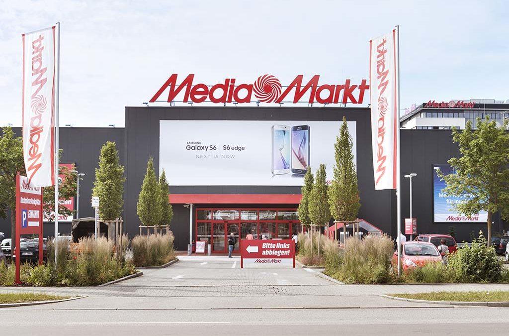 Fotos: Pressematerial | www.mediamarktsaturn.com