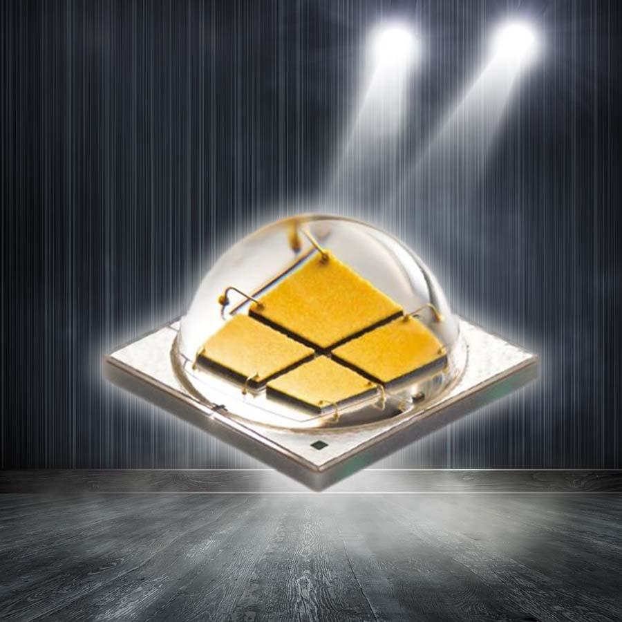 Irrtümer über die LED