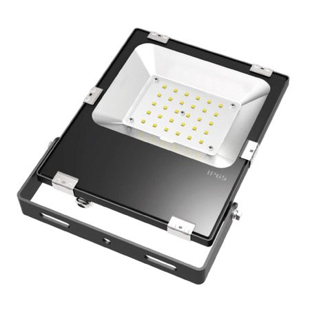 Slim Floodlight