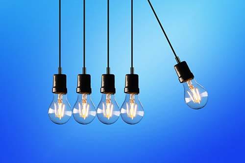 Led Lampe Flackert Und Geht Aus
