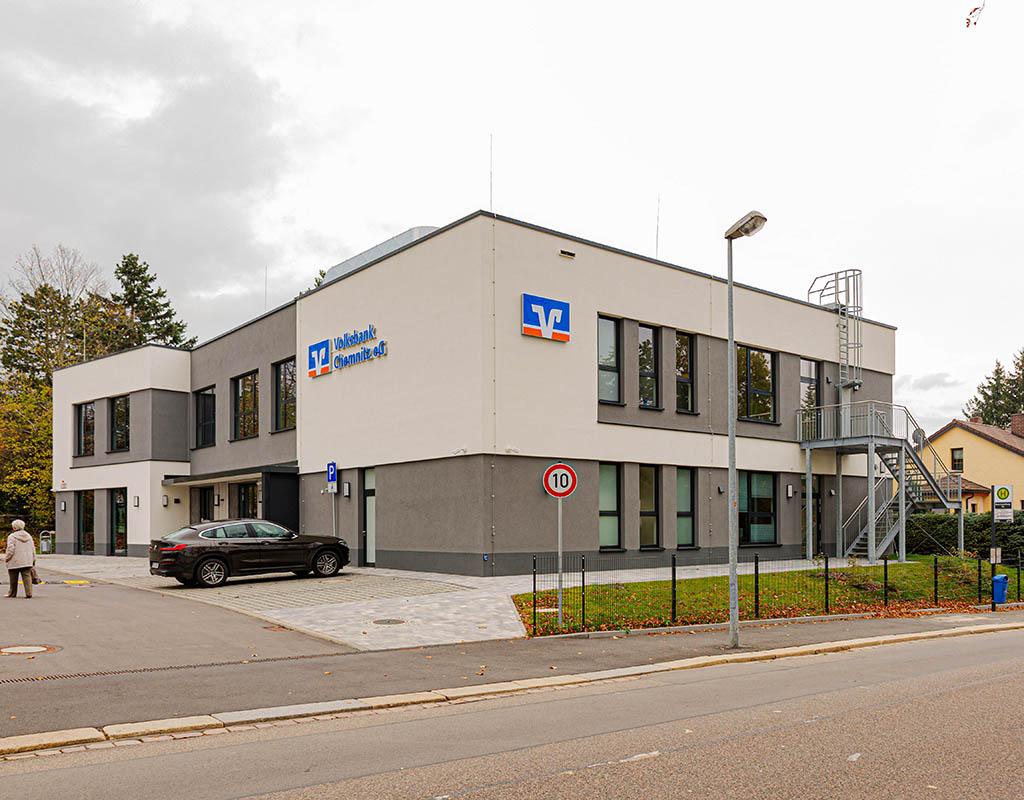 Volksbank Chemnitz