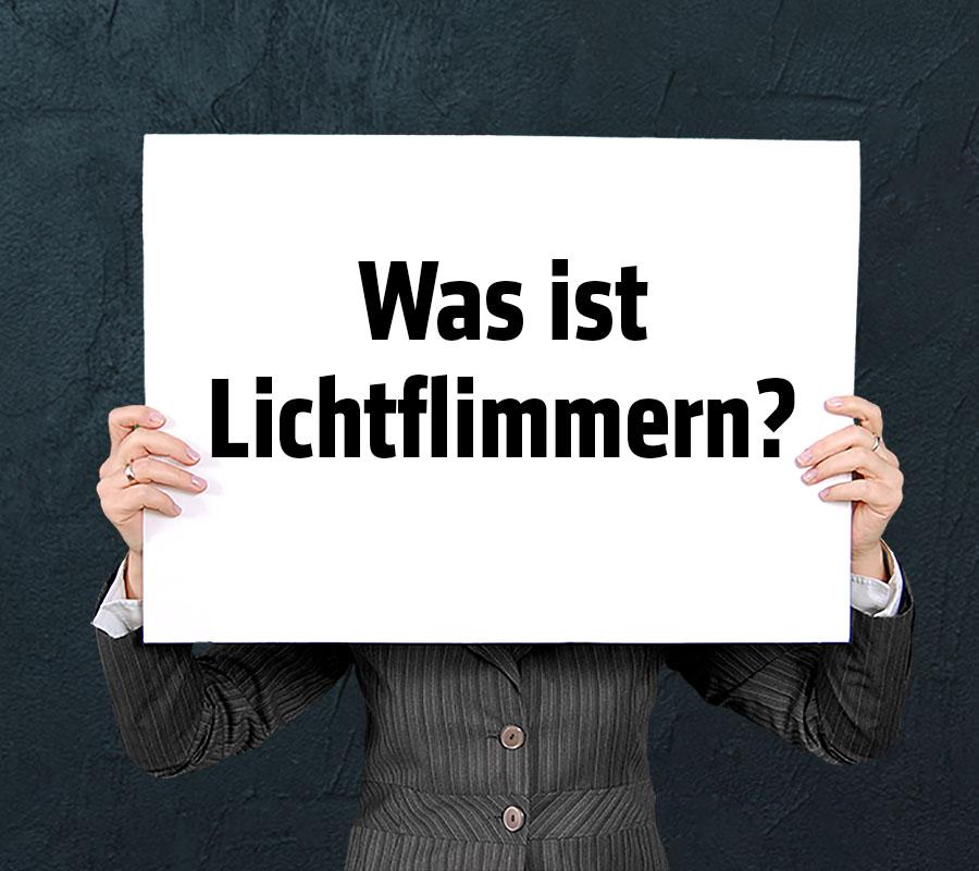 Lichtflimmern, LED Licht, Flickern, Flackern, Flimmern, Stroboskopeffekt, led flackern, led flimmern, flackerfreies licht, flickerfreies licht, wie entsteht lichtflimmern, saxonia licht chemnitz