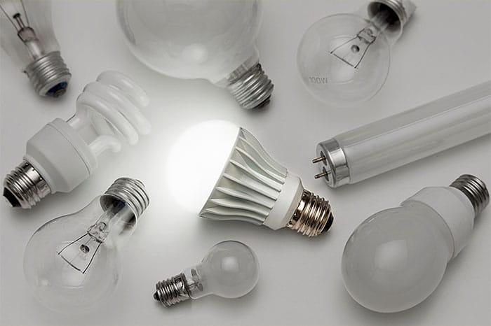 LED Retrofit, Retrofit, LED Leuchtmittel, LED Beleuchtung, Saxonia Licht Chemnitz
