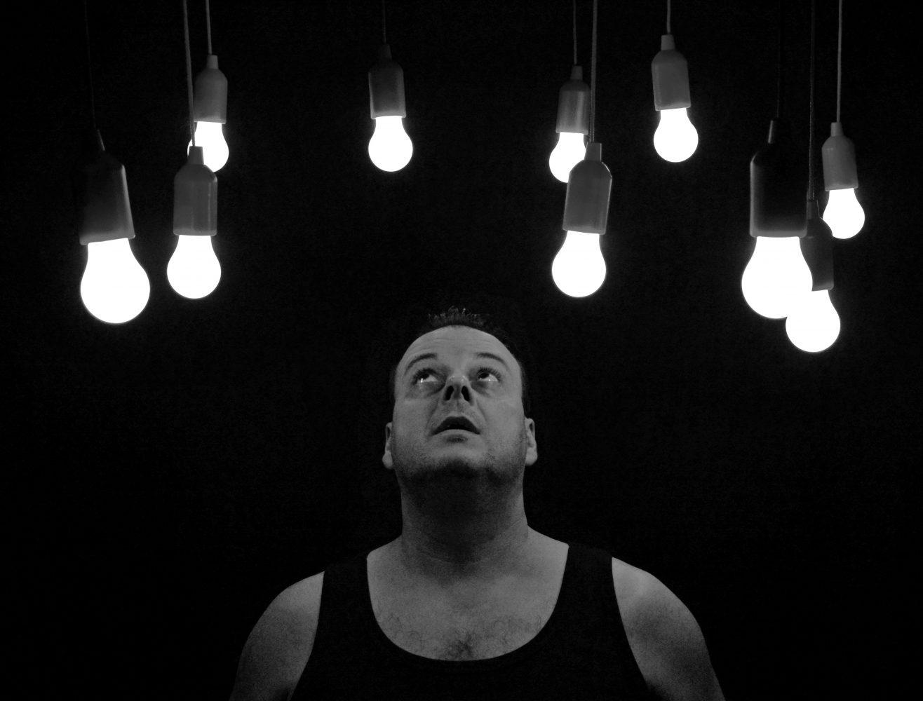 Wie funktioniert eine LED